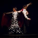 Pilar Ogalla y Andrés Peña, el baile por derecho