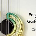 37º Festival de la Guitarra de Córdoba 2017
