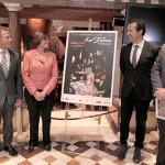 El Festival Internacional de Cante Flamenco de Lo Ferro presenta su XXXVIIIº edición