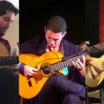 El Teatro Central acoge la Gala de ganadores del I Concurso de Guitarra Flamenca de Sevilla