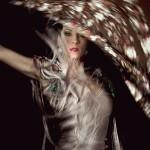 """Luisa Palicio estrena """"Biznaga"""" en la Vº Bienal de Flamenco de Málaga"""