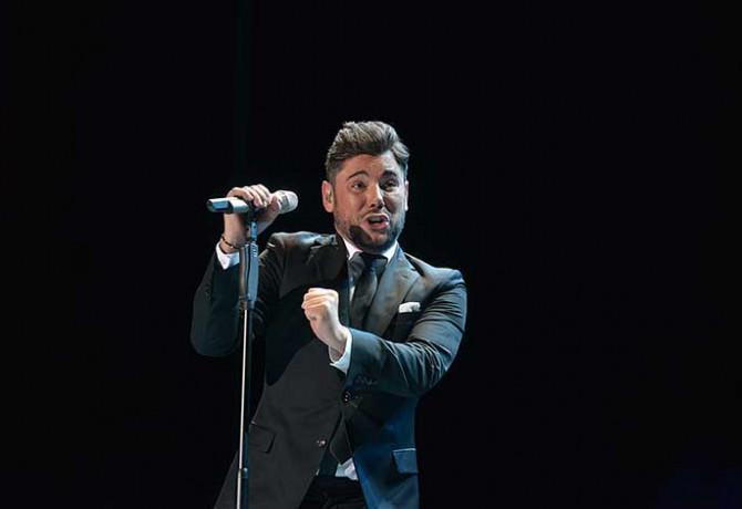 Miguel Poveda Flamenco Diverso
