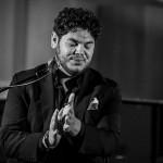 Rafael del Zambo pone el broche de oro a AiEnRuta-Flamencos en Madrid