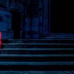 Encarna Anillo visita la ciudad que le vio nacer con 'Las Puertas de Gades'