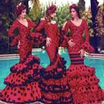 Iª Pasarela Flamenca Ciudad de Lucena