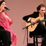 Carmen Linares 5