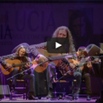 IV Encuentro Internacional de Guitarra Paco de Lucia