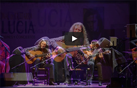 Encuentro Internacional de Guitarra Paco de Lucia