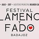 Festival Flamenco y Fado Badajoz