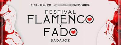 Festival Flamenco y Fado Badajoz 2