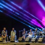 El Festival Flamenco y Fado de Badajoz 2017 cierra con un balance de 3.000 espectadores