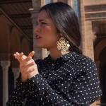"""Laura Marchal, premio """"Manuel Mairena"""" del  LVIº Concurso Nacional de Cante Jondo Antonio Mairena"""
