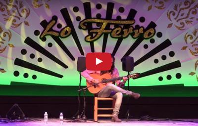 Lo Ferro Flamenco videos