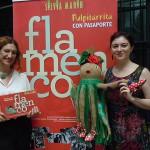 """""""Pulpitarrita con Pasaporte Flamenco"""", proyecto dirigido a un público infantil y familiar"""