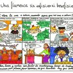 Humor Flamenco
