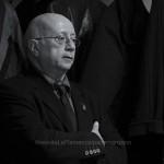 Homenaje a Alejandro Reyes Domene por sus 50 años dedicados a la música