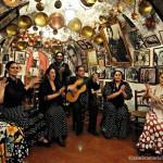 La Granada Flamenca homenajea los cantes populares de Lorca
