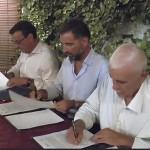 Moguer aúna esfuerzos para garantizar el futuro de su Festival de Cante Flamenco