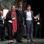 Seis jóvenes cantaores en la final de Cante Talento Flamenco 2017