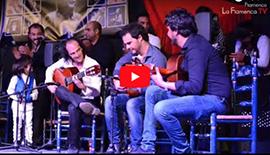 Gala Flamenca Jerez
