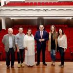La onubense Argentina abre la 33º edición de los Jueves Flamenco de Cajasol