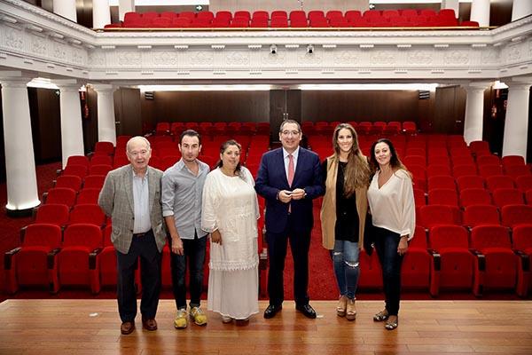 Jueves-Flamencos-Fundación-Cajasol