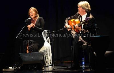 Rocio Máquez y Miguel Ángel Cortes 2