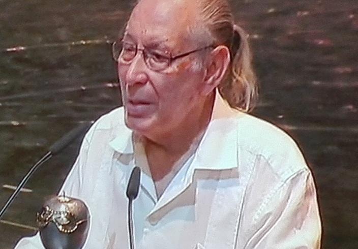Salvador Tavora