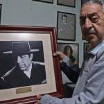 La XXVº edición de la Palma de Plata Ciudad de Algeciras homenajea a José Vargas