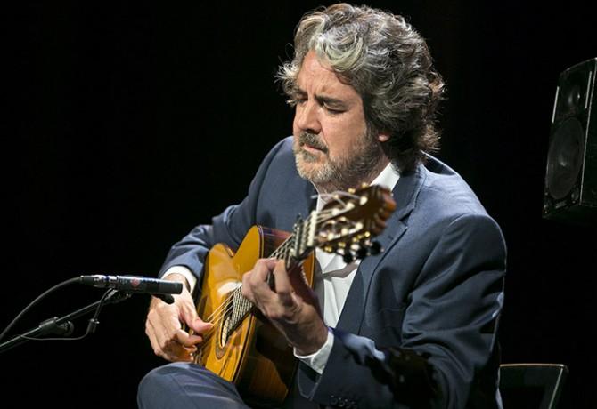Rafael Riqueni Compás del Cante