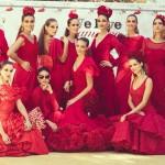 We Love Flamenco 2018 llena de volantes el Palacio de Dueñas