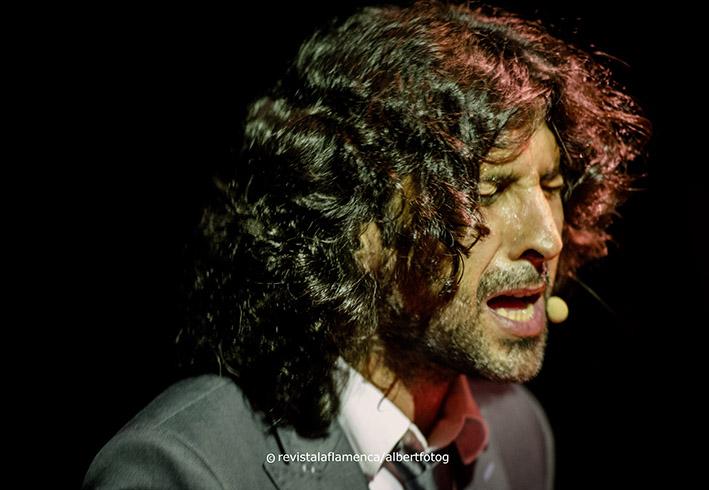 Abecedario Flamenco Arcangel