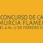V Concurso de Cante Murcia Flamenca
