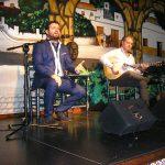XXV Concurso Nacional de Cante Soleá de Alcalá 2017