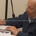 """""""La Flamenca"""" apoya la iniciativa de nombrar a Paco Cepero como Hijo Predilecto de Jerez"""