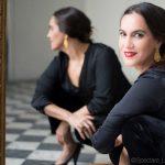 Rafaela Carrasco rinde homenaje a 4 mujeres del Siglo de Oro