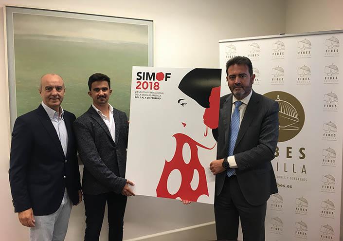 Simof 2018 presentacion cartel.