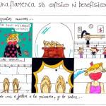 Humor Flamenco: Zapatos nuevos…