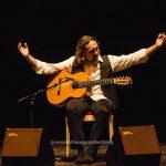 Vicente Amigo se hace con el Latin Grammy al Mejor Álbum de Música Flamenca