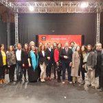 Presentada la XXVIIIº edición del Festival de Nimes de Flamenco