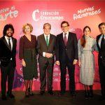 Rafael Riqueni, Compás del Cante: el día más feliz de mi vida
