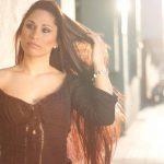 La cantaora Toñi Fernández prepara nuevo disco para el otoño de 2018