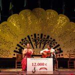 Ya puedes inscribirte al Concurso de Cante Flamenco del Festival Internacional de Lo Ferro