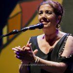 La Cumbre Flamenca de Murcia homenajea a Lole Montoya