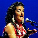 El Flamenco rinde homenaje al músico y poeta Lonard Cohen