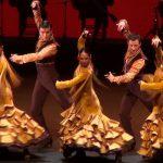 El Ballet Nacional de España inaugura la XXIIº edición del Festival de Jerez