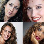 Mujeres flamencas inauguran Cartuja Center, el nuevo gran teatro de Sevilla