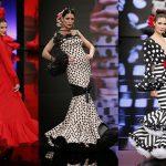 La chaqueta como complemento ideal para la flamenca 2018 toma protagonismo en Simof