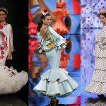 Flamenco y Moda Flamenca unidos en la clausura de Simof 2018