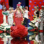 Primera Pasarela Flamenca de Granada